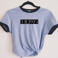 The 1975 Ringers Shirt