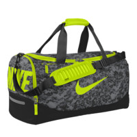 Nike Team Training Max Air iD Duffel Bag (Medium) (Black)