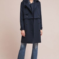 Marlo Trench Coat