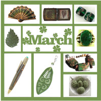 March Gifts