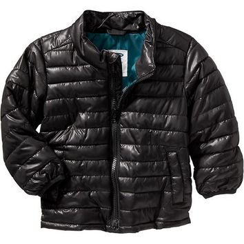 Old Navy Frost Free Zip Jacket For Baby