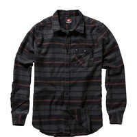 Sandy Back Long Sleeve Flannel Shirt