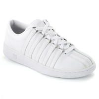 K-Swiss Classic Luxury Edition Wide Athletic Shoes