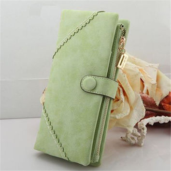 Top Quality Luxury Wallet