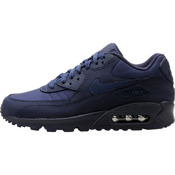 Nike Air Max 90 Essential - Navy/Navy