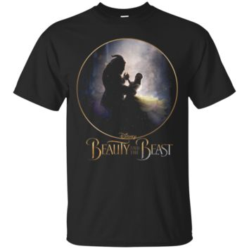 Disney Beauty And The Beast Belle Enchanted Dance T-Shirt
