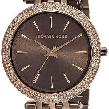PEAP6 Michael Kors Watches Mini Darci Watch