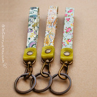 Trio Set Your choices and Ready to Ship Wrist Key by GimCarry