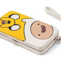 Adventure Time Wallet Phone Case