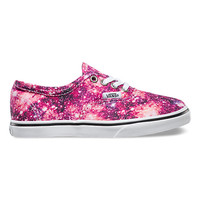 Kids Cosmic Cloud Authentic Lo Pro | Shop Girls Back to School at Vans