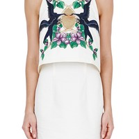 sass & bide | the offering - cream | dresses |