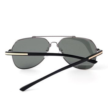 Men folding Good Design cheap cazal sunglasses