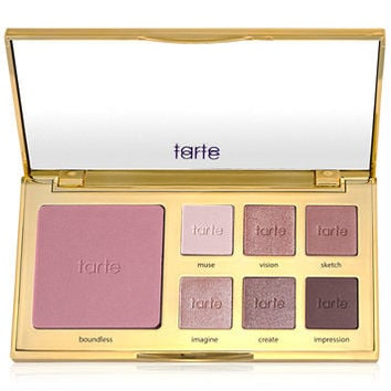 Tarte Tartiest Eye And Cheek Palette, Only at Macy's | macys.com