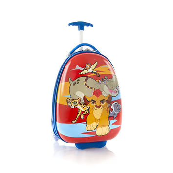 Heys The Lion Guard Kids Luggage Case