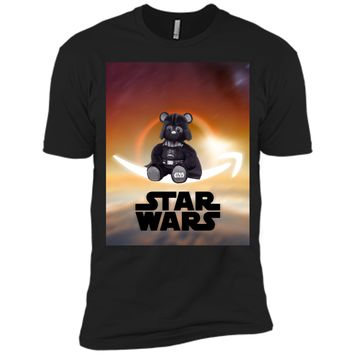 Star War t shirt