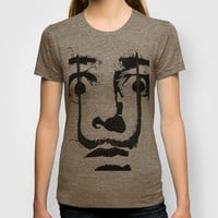 I am drugs ( Salvador Dali ) T-shirt by ARTEATCHOKE | Society6