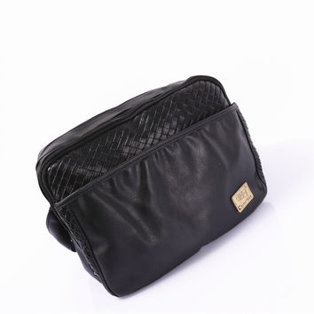Korean Casual Men One Shoulder Fashion Messenger Bags [6583342279]