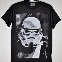 The Imperial Stormtroopers Soldiers Smart Darth Vader Star Wars Dark Gray Unisex T-Shirt S to 2XL
