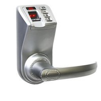 2015 New Scyan X7 Fingerprint Keypad Door Lock