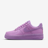 WMNS AIR FORCE 1 LOW Women's Nike Air Force 1 Low 'Fuschia Glow'.