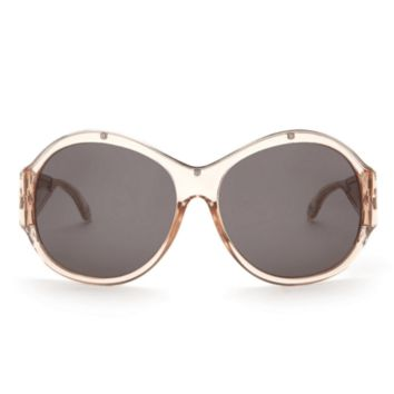 Givenchy Sunglasses SGV 353S in Color 0568