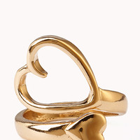 Romantic At Heart Ring