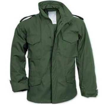 Men Military Army M65 Tactical Jackets Multicam Autumn Winter Windbreaker Durable Outwear Trench Coat