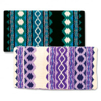 Riverland Saddle Blanket - Western Tack - Tack