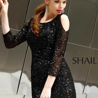 Shail K KL3242 at Prom Dress Shop