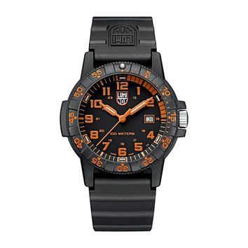 Luminox Leatherback Sea Turtle Giant Men's Watch 44mm