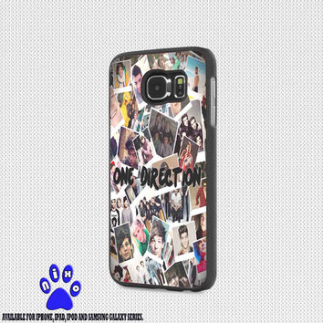 harry styles photo collage one direction for iphone 4/4s/5/5s/5c/6/6+, Samsung S3/S4/S5/S6, iPad 2/3/4/Air/Mini, iPod 4/5, Samsung Note 3/4 Case * NP*