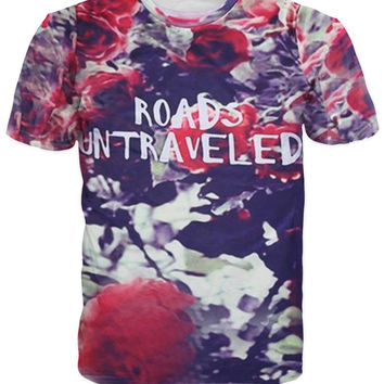 Roads Untraveled T-Shirt