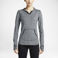 Nike Element Women's Running Hoodie
