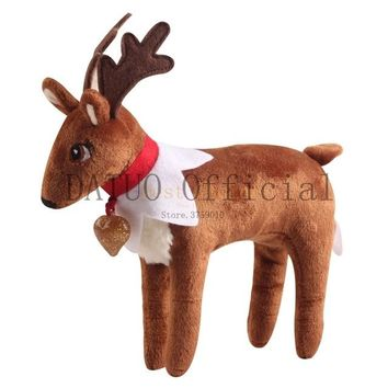 Newest Elves on the Shelf Pets Reindeer set redindeers The elf on the shelf plush elf on a shelfs