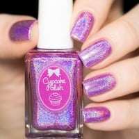 Cupcake Polish Chicago Nail Polish