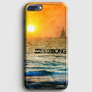 Billabong Surfing Beach Clothing iPhone 7 Plus Case