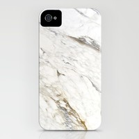 New Marble iPhone & iPod Case by Grace