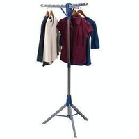 Portable Collapsible Indoor Tripod Laundry Clothes Dryer