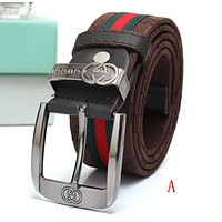 Gucci Fashion belt for men[303557017629]