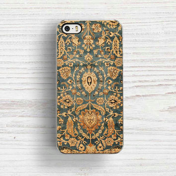 ANCIENT Carpet iPhone 6 case, Bohemian iPhone 5/5s Case, Middle Eastern Pattern iPhone 4/4S Case, Vintage Pattern iPhone 5C case