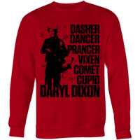 Daryl Dixon Xmas - LIMITED EDITION