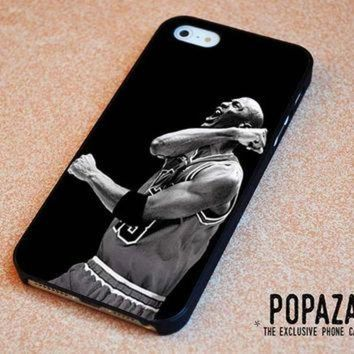 DCKL9 Air jordan Michael Jordan iPhone 5 | 5S Case Cover