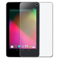 eForCity High Quality Screen Protector Film for Google Nexus 7 Tablet - Anti-Glare - 2 PACKS