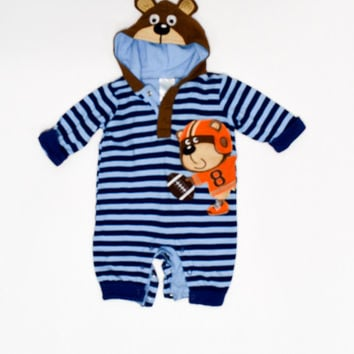 Nursery Rhyme Baby Boy Size - 3M