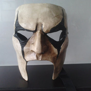 SLIPKNOT Mask JIM ROOT Made in Fiberglass Rock Costume Metal Handmade Excellent Quality
