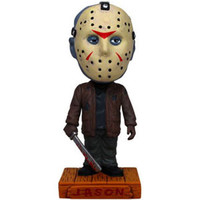 Friday The 13th - Head Knocker