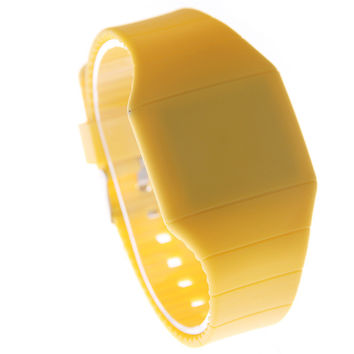 Fashion Sports Led Watch