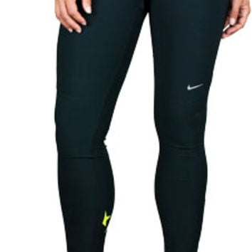 USATF - Online Store - Nike USATF Women's Filament FA Running Tights