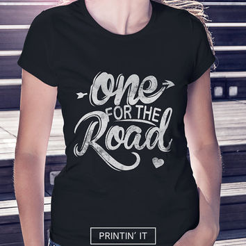 Arctic Monkeys - One For The Road Lyrics T-shirt - Alex Turner - Vintage look - Hipster Indie Rock Music- Womens Tank Top - Tumblr shirt