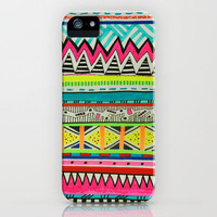 VIVID EYOTA iPhone Case by Vasare Nar | Society6